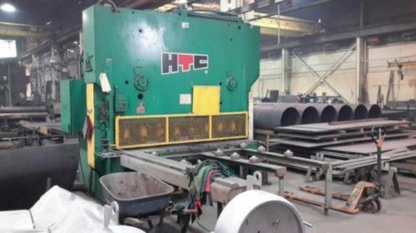 HTC Hydraulic Shear