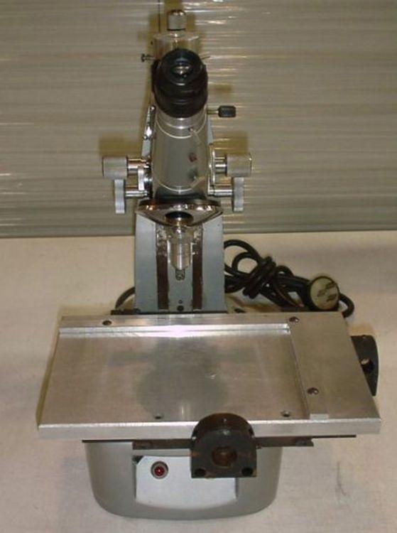 Unitron TMS-4006