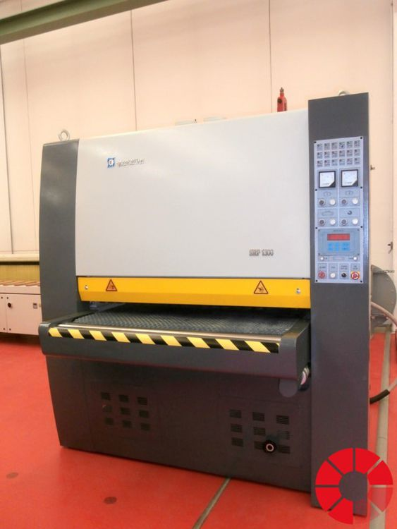 Other SRP 1300, CALIBRATING MACHINE
