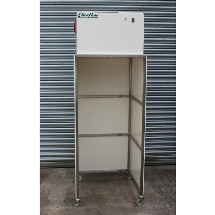 Other HOD SWS H GRP Containment Cabinet Fume Hood