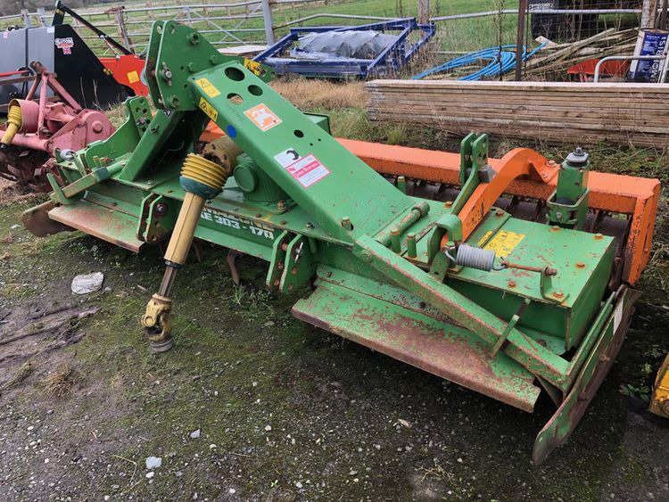 Amazone KE303-170 Power Harrow