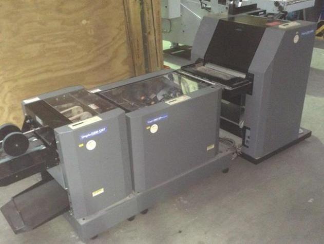 FKS Duplo DSF 2000 – 120