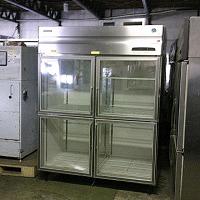Hoshizaki Glass Door Refrigerator