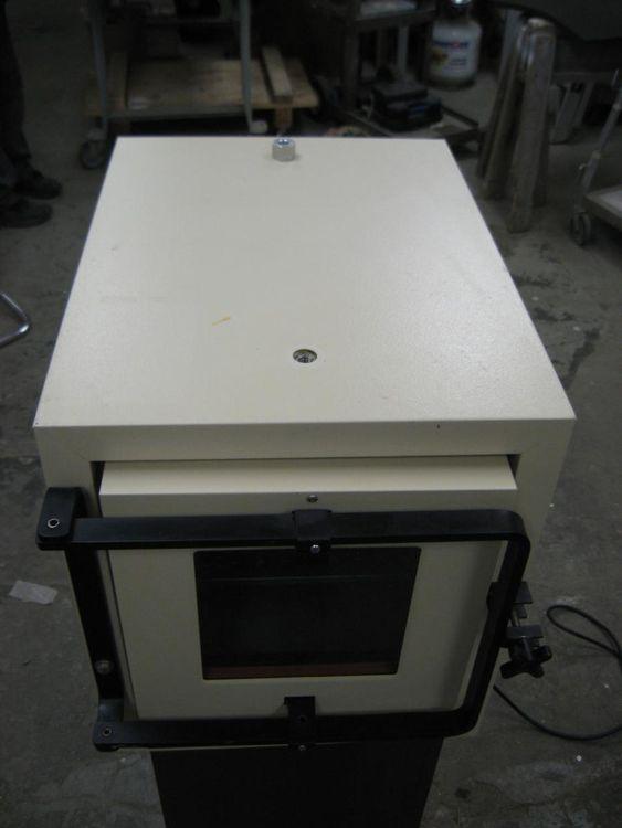 Napco, Precision 5851 Vacuum Oven