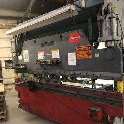 Cincinnati 135-CB-10 Hydraulic Brake 135 Ton