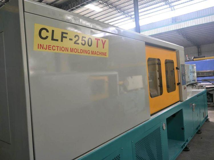 Chuan Lih Fa CLF-250TY