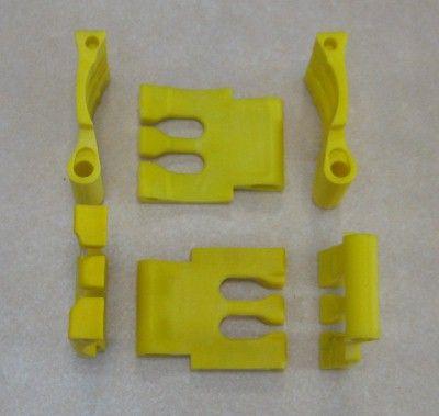 Zinzer  421E Zinzer  421E  Parts for Cyro/Siro yarns
