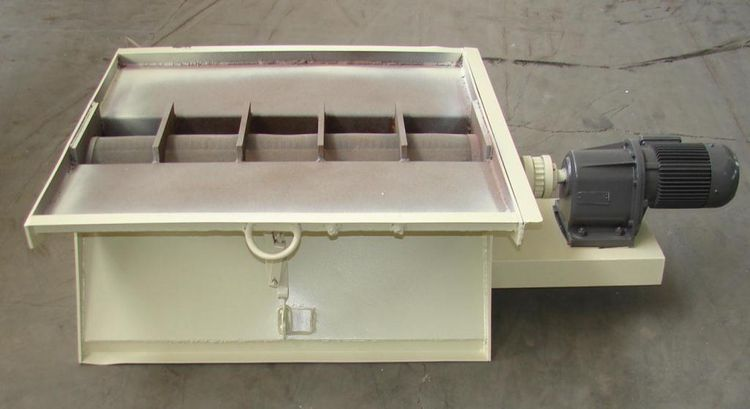 Other Centrifugal Screener