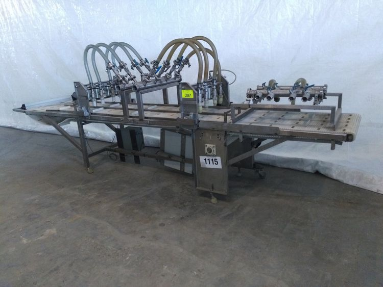 Others 8-Head Depositor