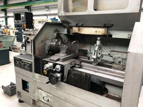 XYZ cnc control 3000 rpm PROTURN 350 2 Axis