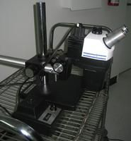 Bausch & Lomb StereoZoom 7, Microscope & Boom Stand