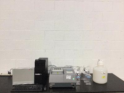 Tecan HS400, Pro Hybridization Station
