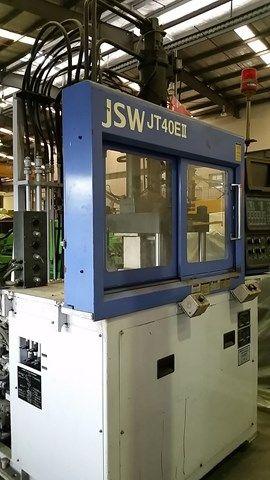 JSW JT40EII (VERTICAL) 40 Ton