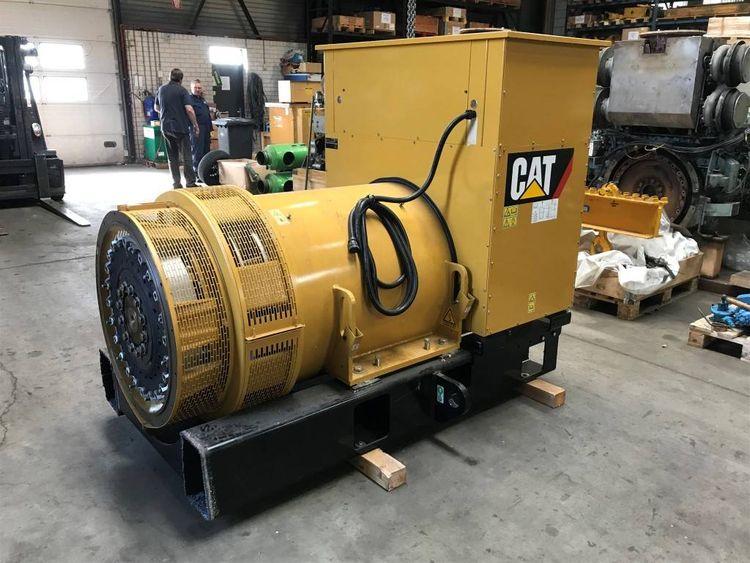Caterpillar Generator End SR 5 - 1360 kW -