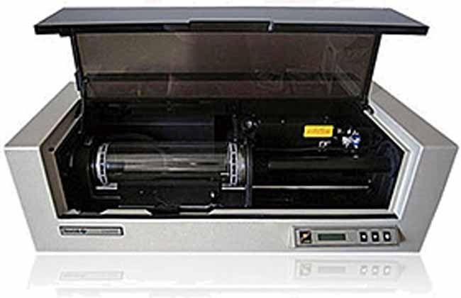 """Howtek D4000, Scanners 11""""x10.2"""""""