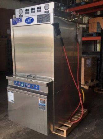 LVO FL14G Front Load Washer