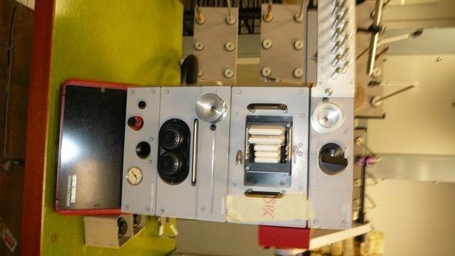 Uster UT3 USTER TESTER III overhauled completely