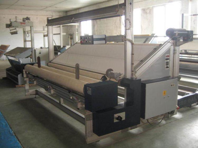 Calator Inspection machines