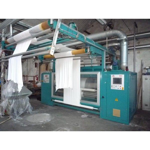 Lafer GSI 106 200 Cm Sueding machines