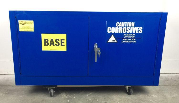 Eagle DD-CRA-15 , Acid & Corrosive Storage
