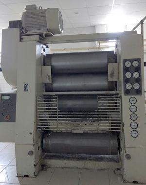 Nagema 912/2 CHOCOLATE MANUFACTURING LINE