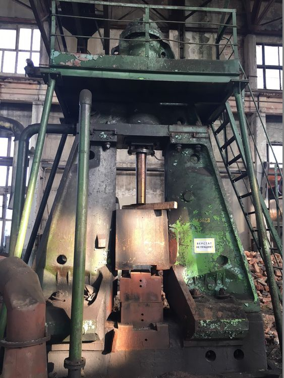 Kalinin M2145 3150 kg
