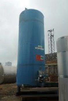Others Liquid Nitrogen Storage Tank