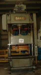 Dake 27-773 Down-Acting Presses