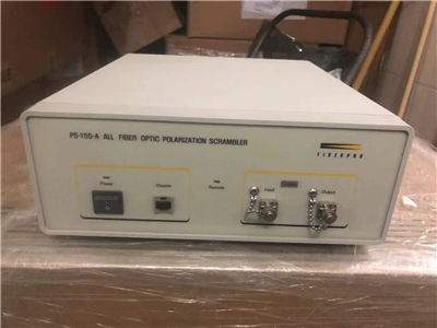 FiberPro PS-155-A Test Equipment
