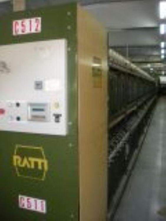 9 Ratti 362-RJ/288 2x1 Twisters