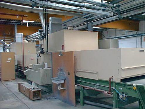 Hackemack KTR 2540, Dryer