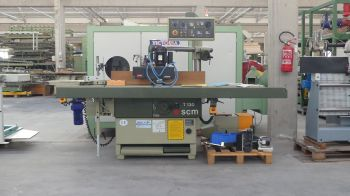 SCM T 130 N Spindle Milling Machine