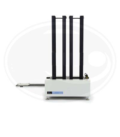 Perkin Elmer PlateStak, Stacker Automated