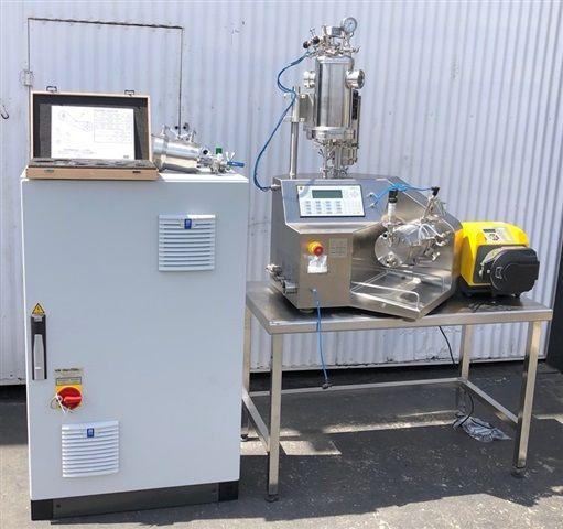 Other Dyno Multi Lab Media Mill