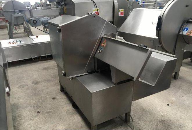 Treif Puma CE Slicer Chopcutter
