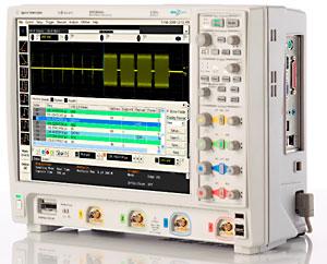 Keysight DSO9064A Test Equipment