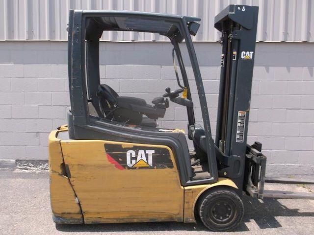 CAT 2ET3500 3500