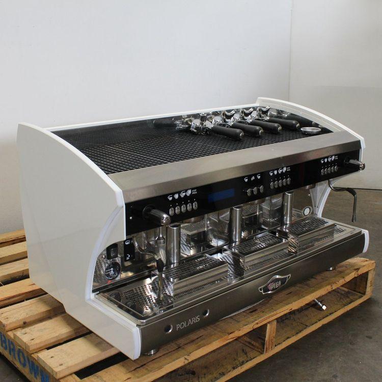 Wega POLARIS 3 Group Coffee Machine