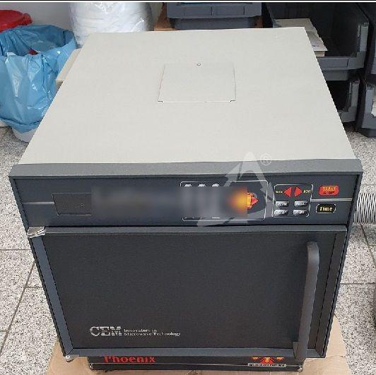 CEM Phoenix 924810-P. microwave ashing system