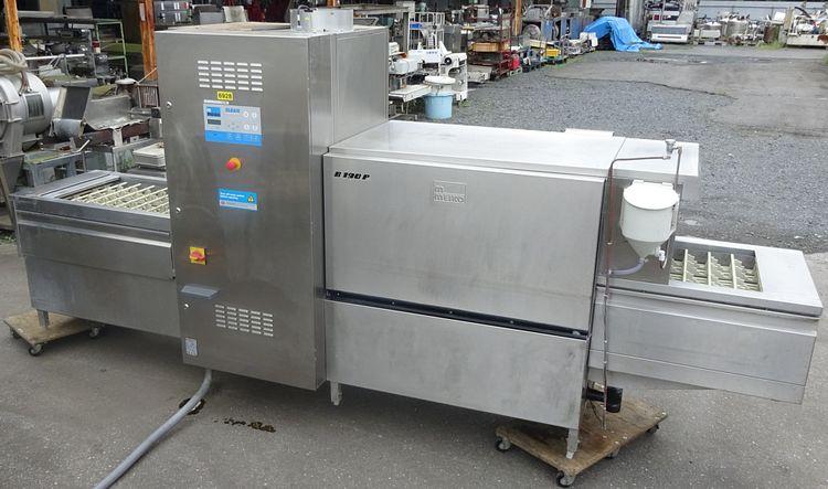 Meiko B190P washer