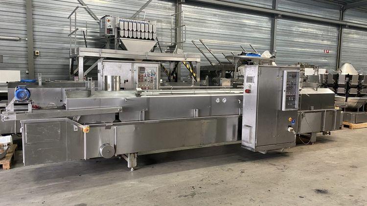 Koppens BR4500 - 600 electric fryer