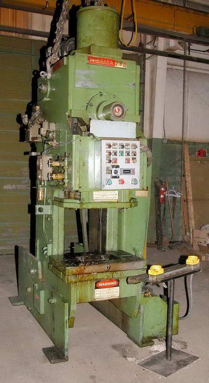 Niagara E60 60 Ton