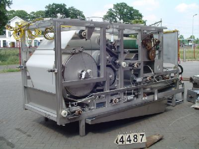 Others Filter Press