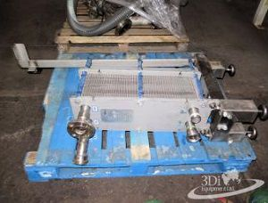 Others Plate Heat Exchanger