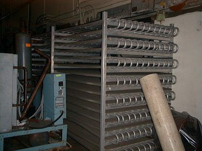 Others Two (2) Contact Plate Freezers