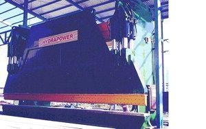 Hydrapower DH30000042 Max. 3000 Ton Press Brake