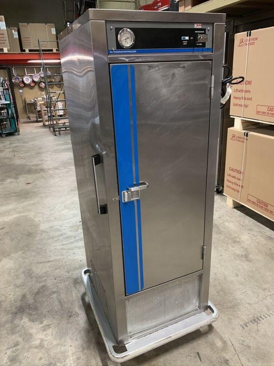 Carter-Hoffmann PRF950 Dual Refrigerator/Freezer