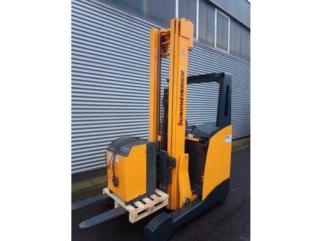 Jungheinrich ETV216 1600 kg