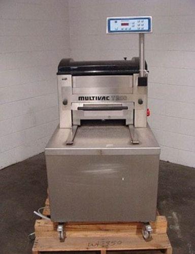 Multivac T200 Vacuum Sealer