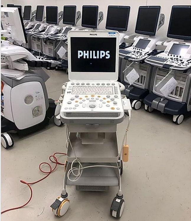 Philips CX 30